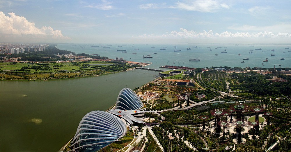 useful resources for moving to Singapore