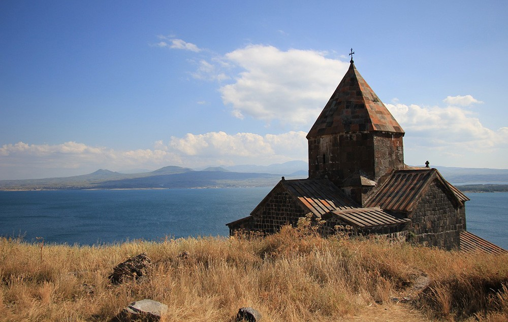 Travel to the Caucasus: Armenia