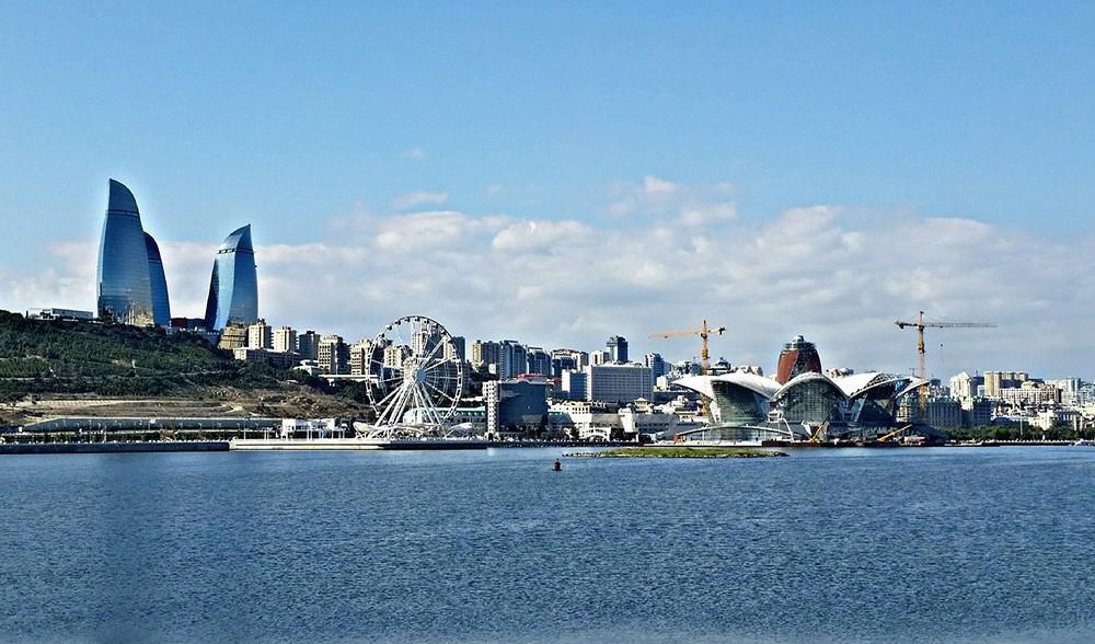 Travel Caucasus: Azerbaijan