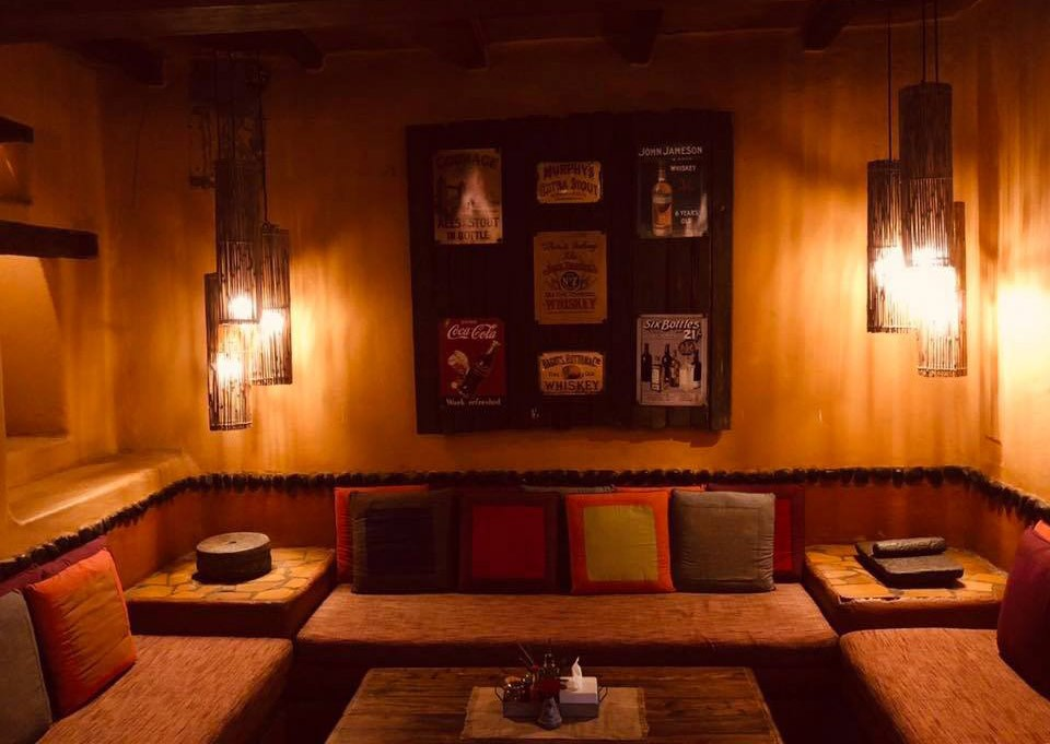 Best cafes in Kathmandu: Roadhouse Cafe