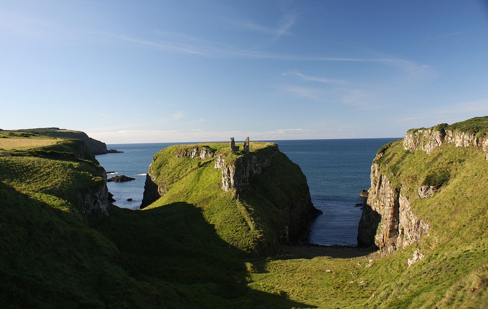 Places to visit in Northern Ireland: The Antrim Coast