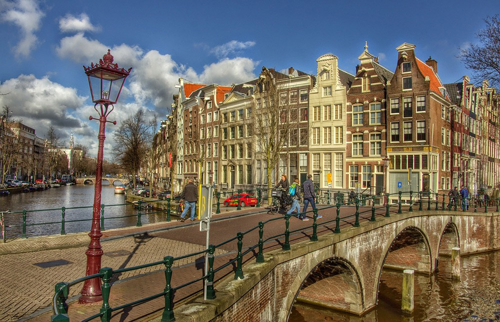 Visiting Amsterdam: Tips From a Local