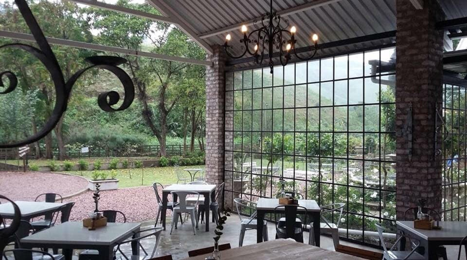 Bona Terra - best breakfast places in Durban