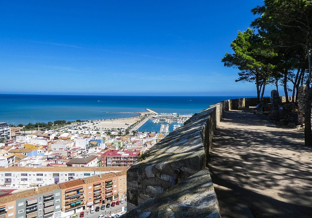 expat living in Denia
