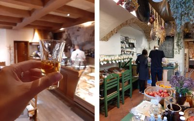 Where to Eat in Vilnius? From Coffee & Cake to Dinner or Late Night Snacks