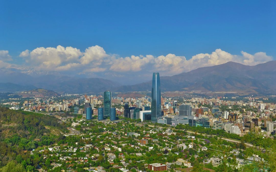Ask an Expat: Living in Santiago, Chile