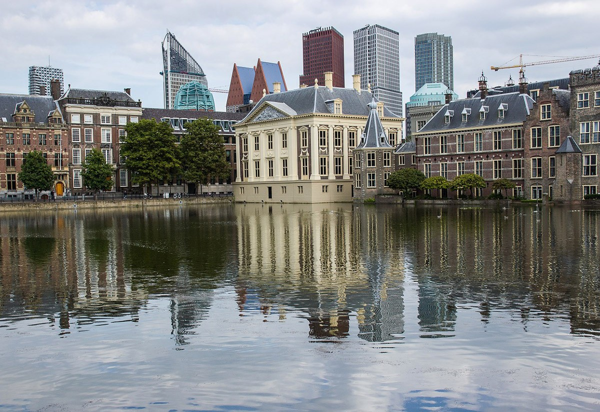 Living in The Hague - Interview with an expat