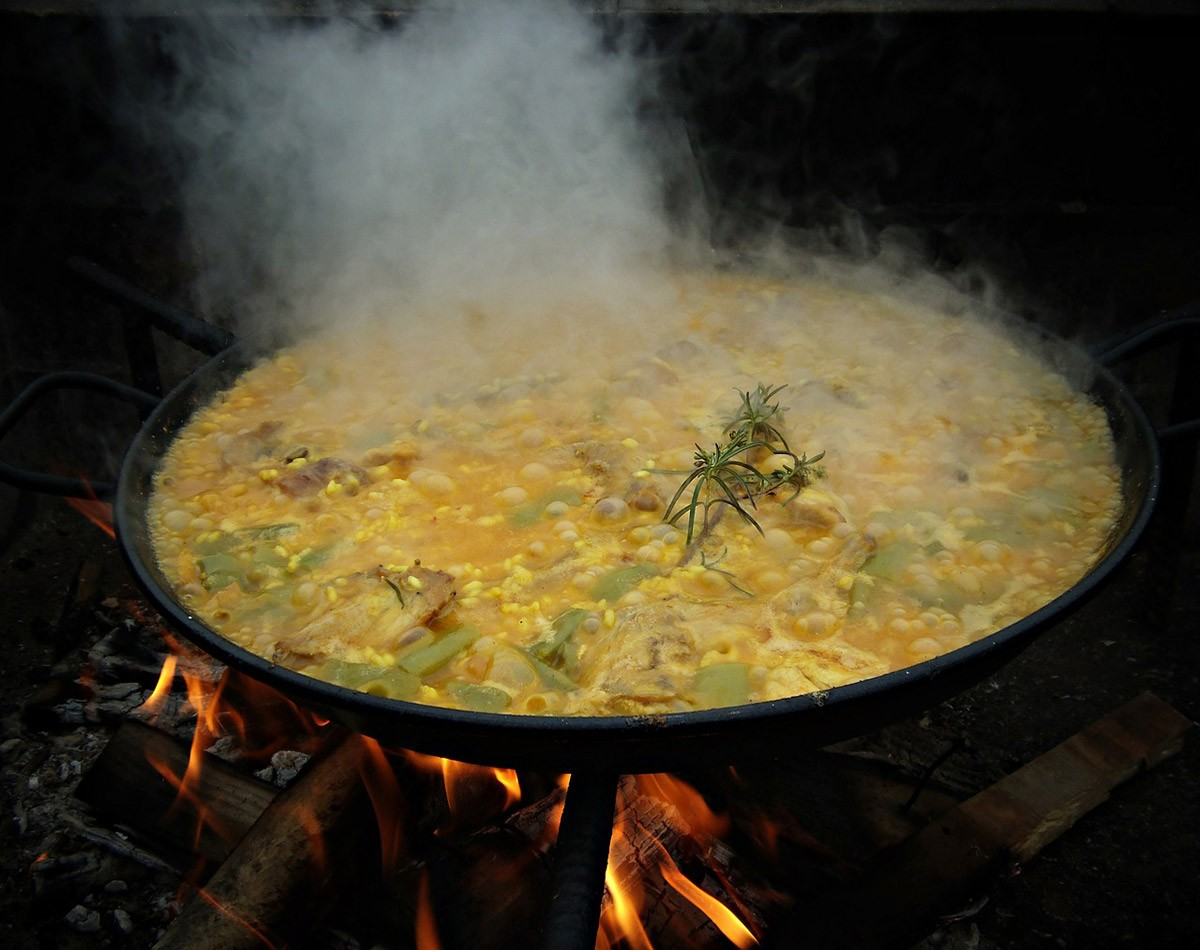 Best Paella in Valencia: 7 Restaurants Competing for the Crown