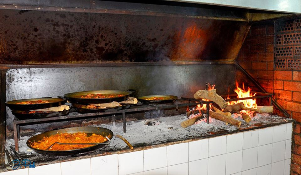 best paella restaurants in Valencia
