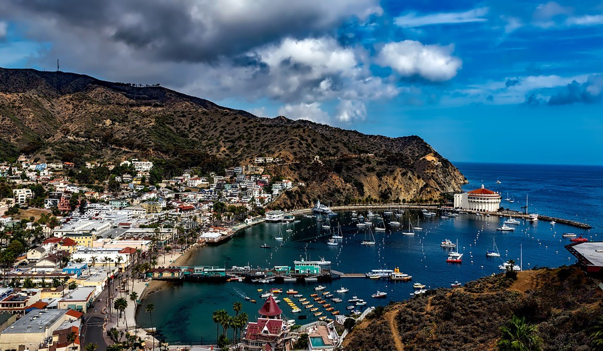 Catalina Island day trip - a complete guide