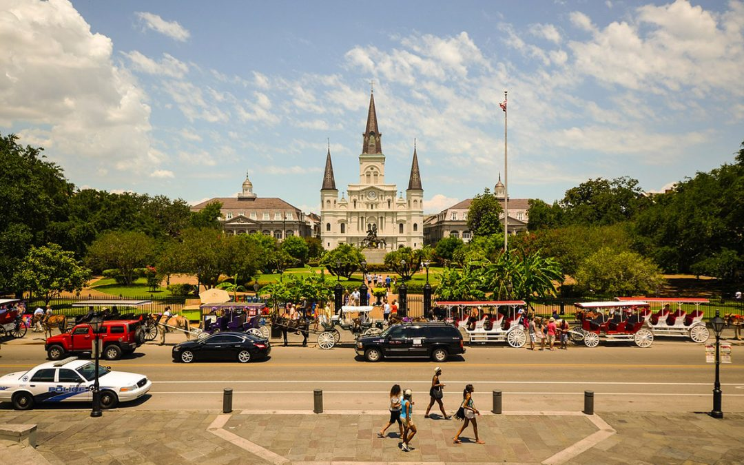 New Orleans Off the Beaten Path – What to See & Do