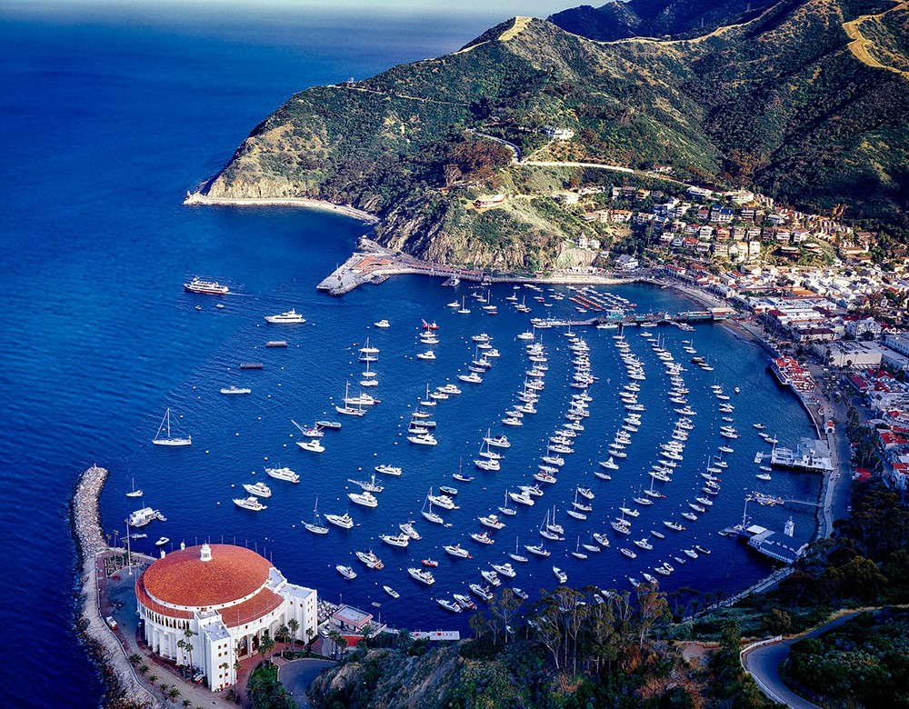 the perfect Catalina Island day trip