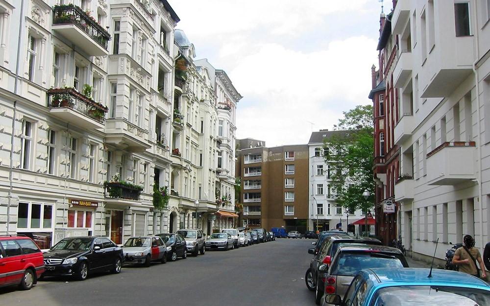 Schöneberg, one of the best neighborhoods in Berlin
