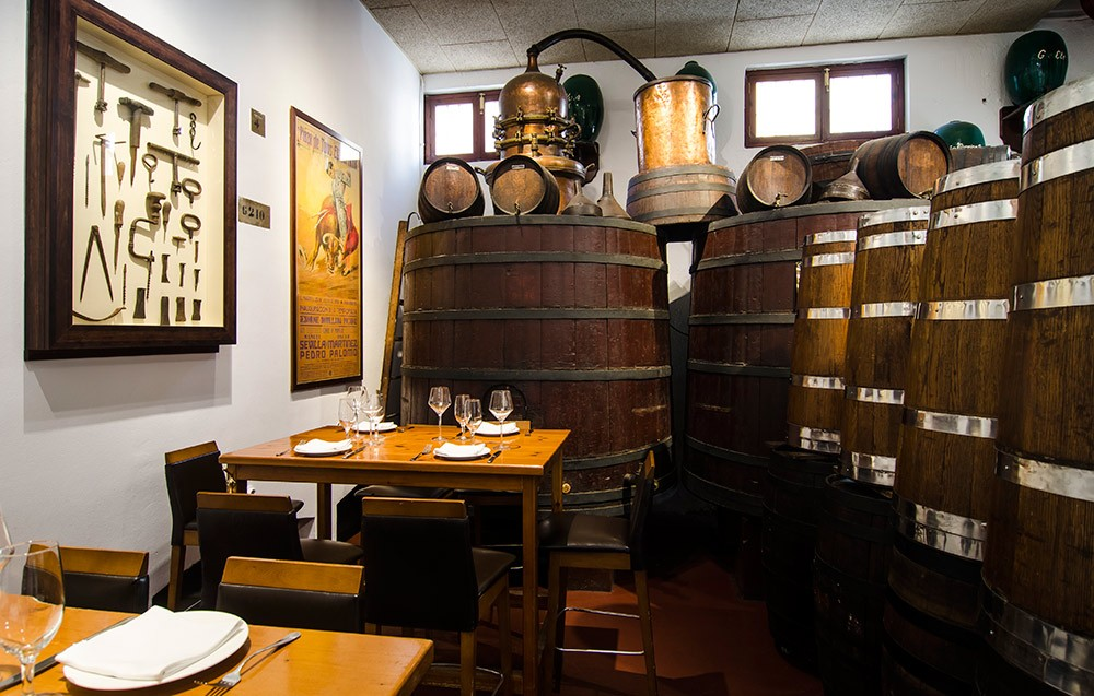 best tapas bars in Valencia