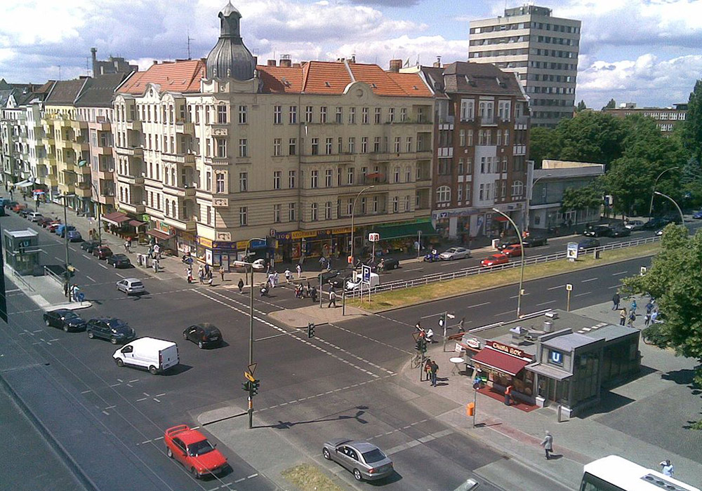 cheap neighborhoods in Berlin to live