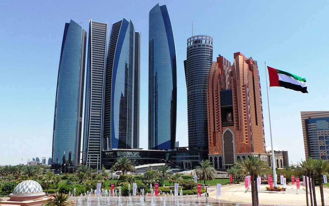 Ask an Expat: Living in Abu Dhabi, UAE