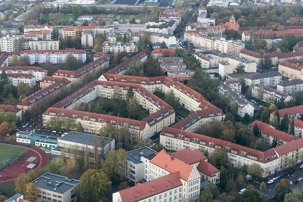 Reinickendorf neighborhood
