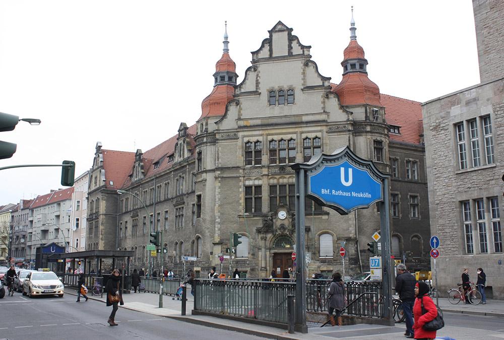 where to live in Berlin: Neukölln
