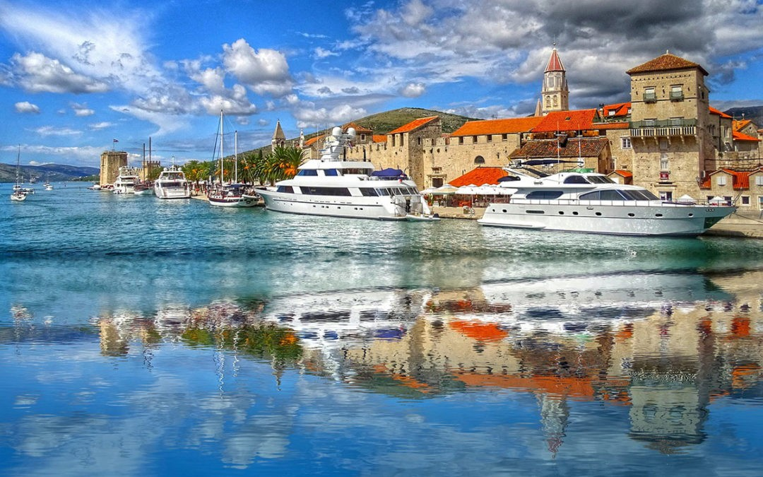 Where to Go in Croatia – The Best Places to Visit