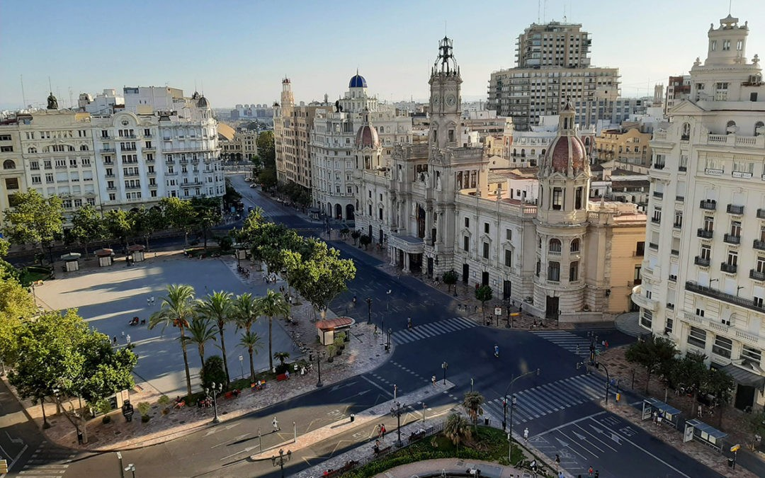Where to Stay in Valencia: A Guide to the Best Neighborhoods and Hotels