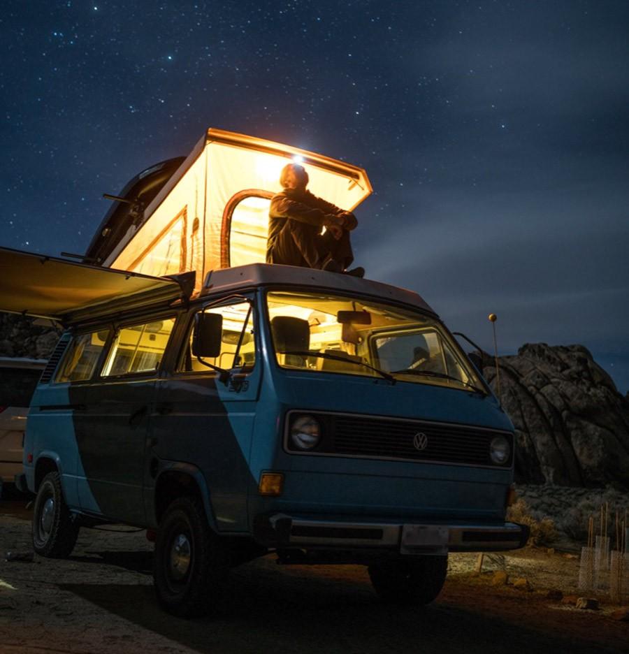 camping Valencia