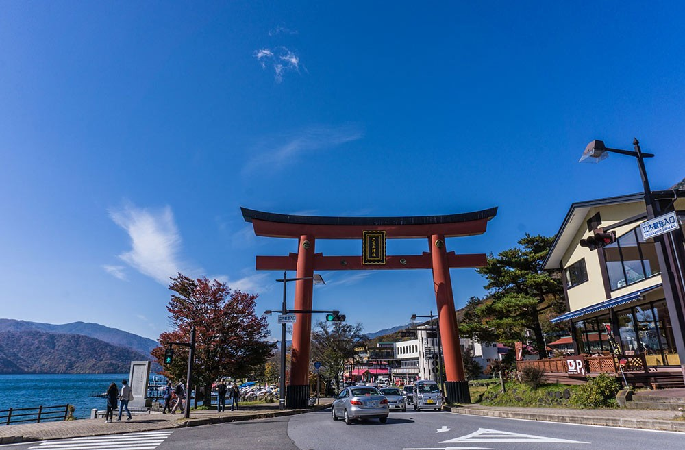 Nikko - to explore Japan's nature