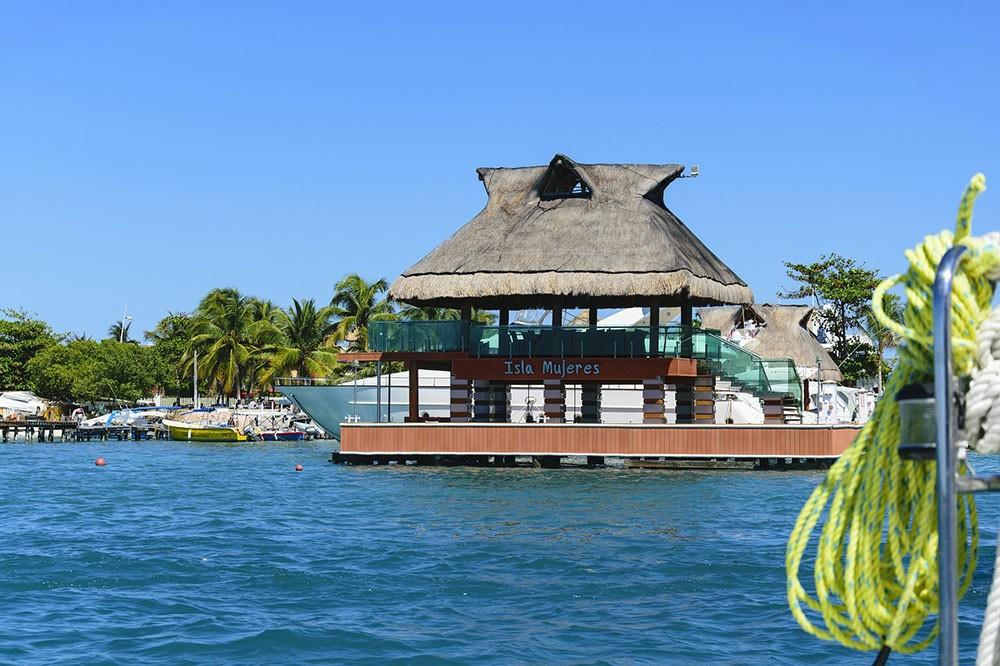 travel to Isla Mujeres