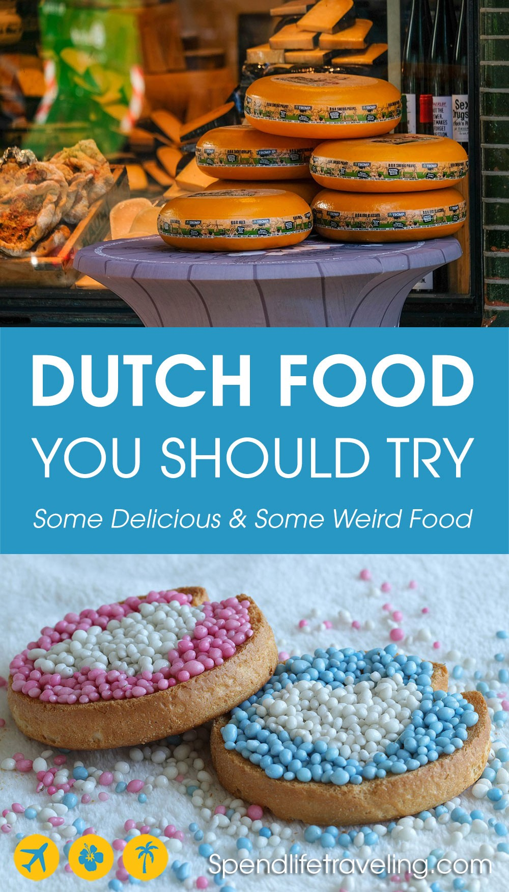 the best Dutch food to try