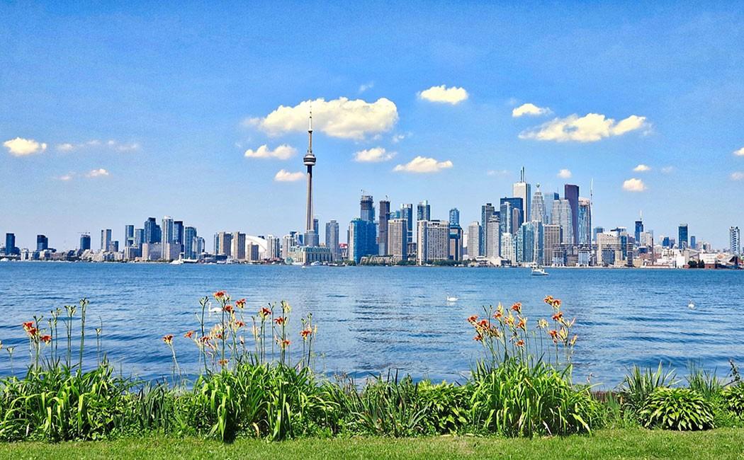 Visit North America - cover