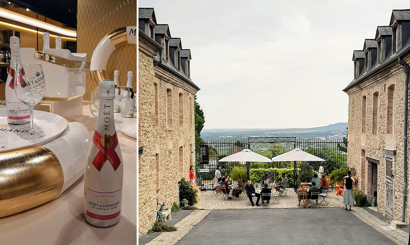 Visiting Champagne, France - Things to Know Before You Go