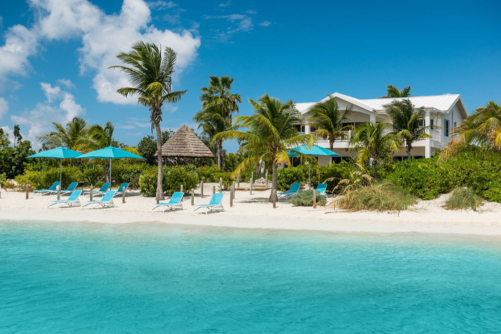 Best Luxury Resorts and Luxury Villas in Turks and Caicos