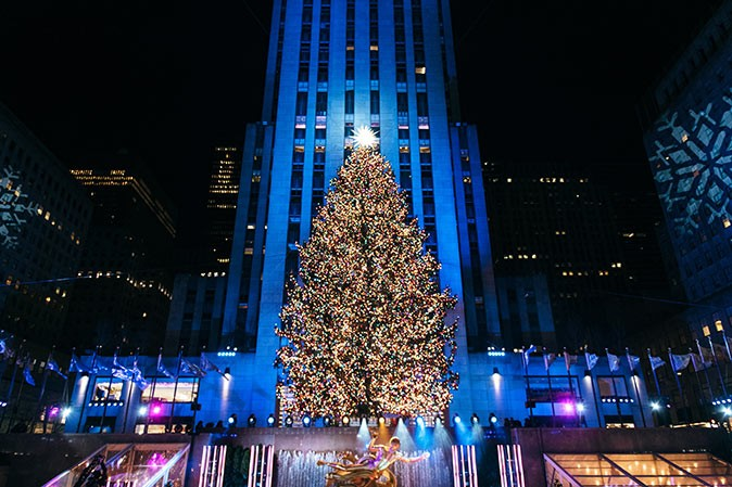 New York City for Christmas: Planning the Trip of a Lifetime