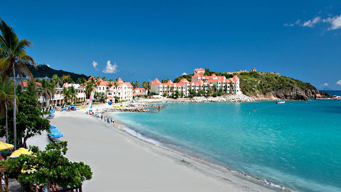 The Best Hotels in St Maarten & St Martin